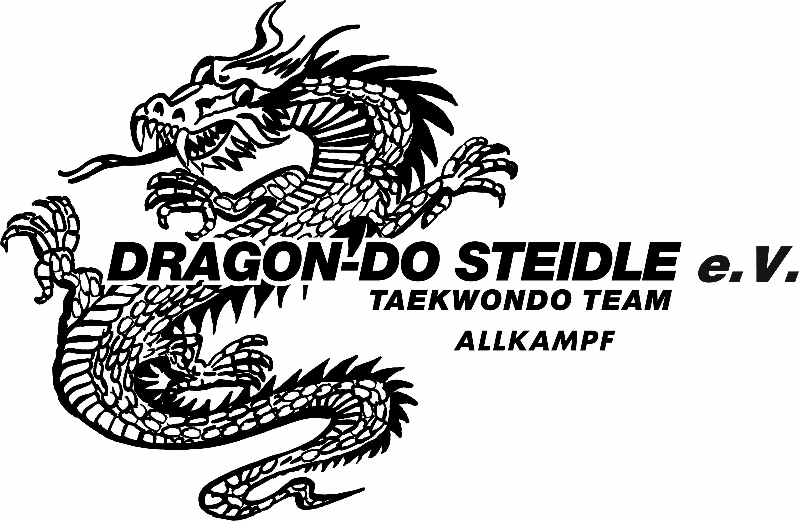 Dragon-Do Steidle e. V.